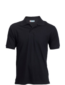 Men's Short Sleeve Polo Shirt