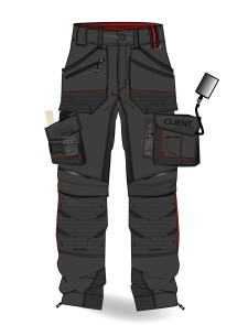 Premium Multi Functional Work Pant