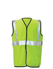 Childrens HV vest